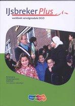 Boek cover IJsbreker Plus vervolgmodule profiel OGO werkboek van Vrije Universiteit (Paperback)