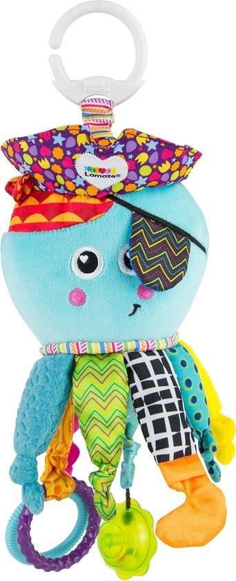 Afbeelding van Lamaze Kapitein Kalamari speelgoed