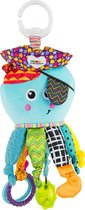 Lamaze - Captain Calamari (27068) /baby And Toddler Toys /multi
