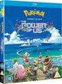 Pokemon The Movie: Power Of Us