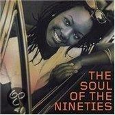 Various - The Soul Of The Nineties