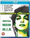Matangi / Maya / M.I.A. [Blu-ray]