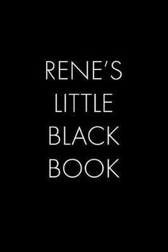 Rene's Little Black Book