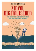 Zinvol digitaliseren