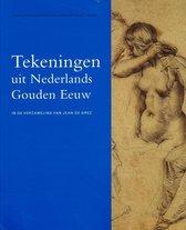 Tekeningen Uit Nederlands Gouden Eeuw