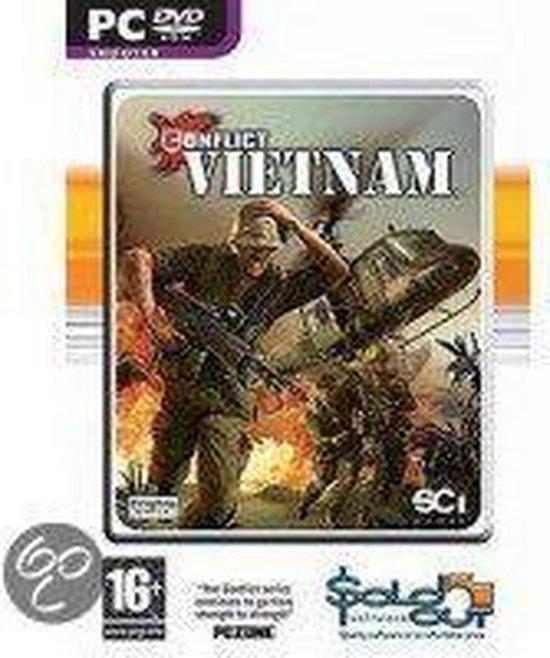 Conflict Vietnam – Windows