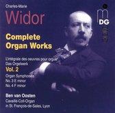 Das Orgel-Werk Vol. 2