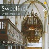Organ Works Vol.1: Schwalbennestorg