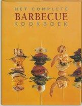 Het Complete Barbecue Kookboek