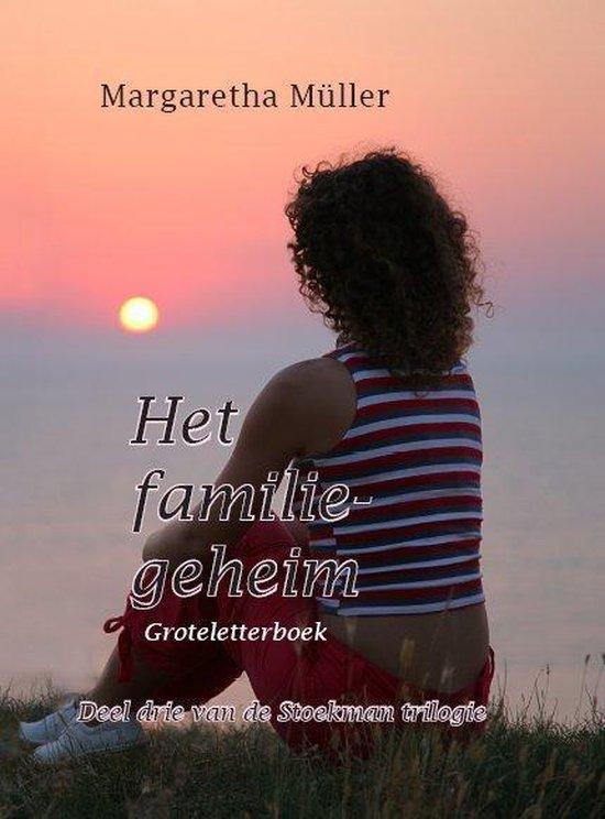 Het familiegeheim - Margaretha Müller | Readingchampions.org.uk