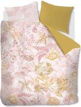 OLY Geometric Garden Pink 240x200/220