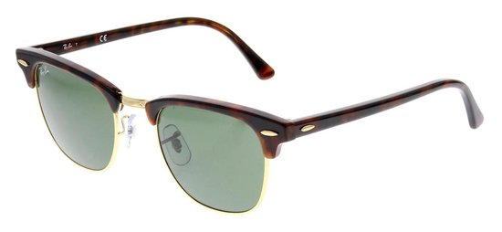 Ray-Ban RB3016 zonnebril