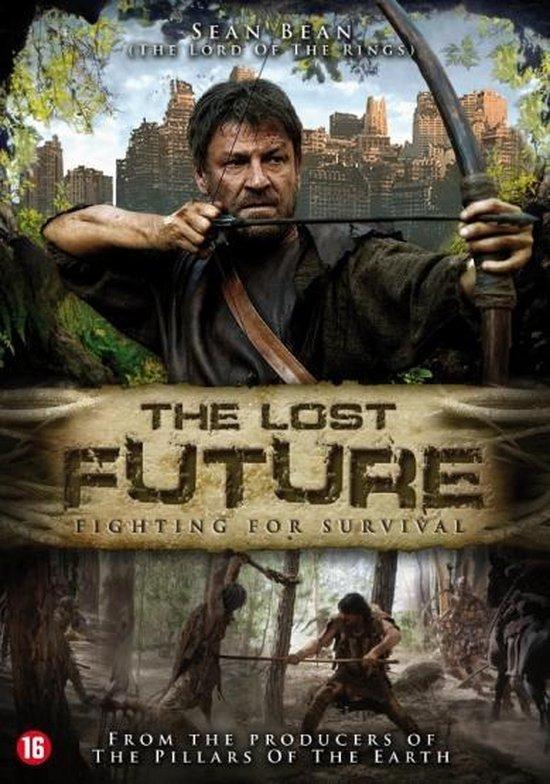 Cover van de film 'Lost Future'