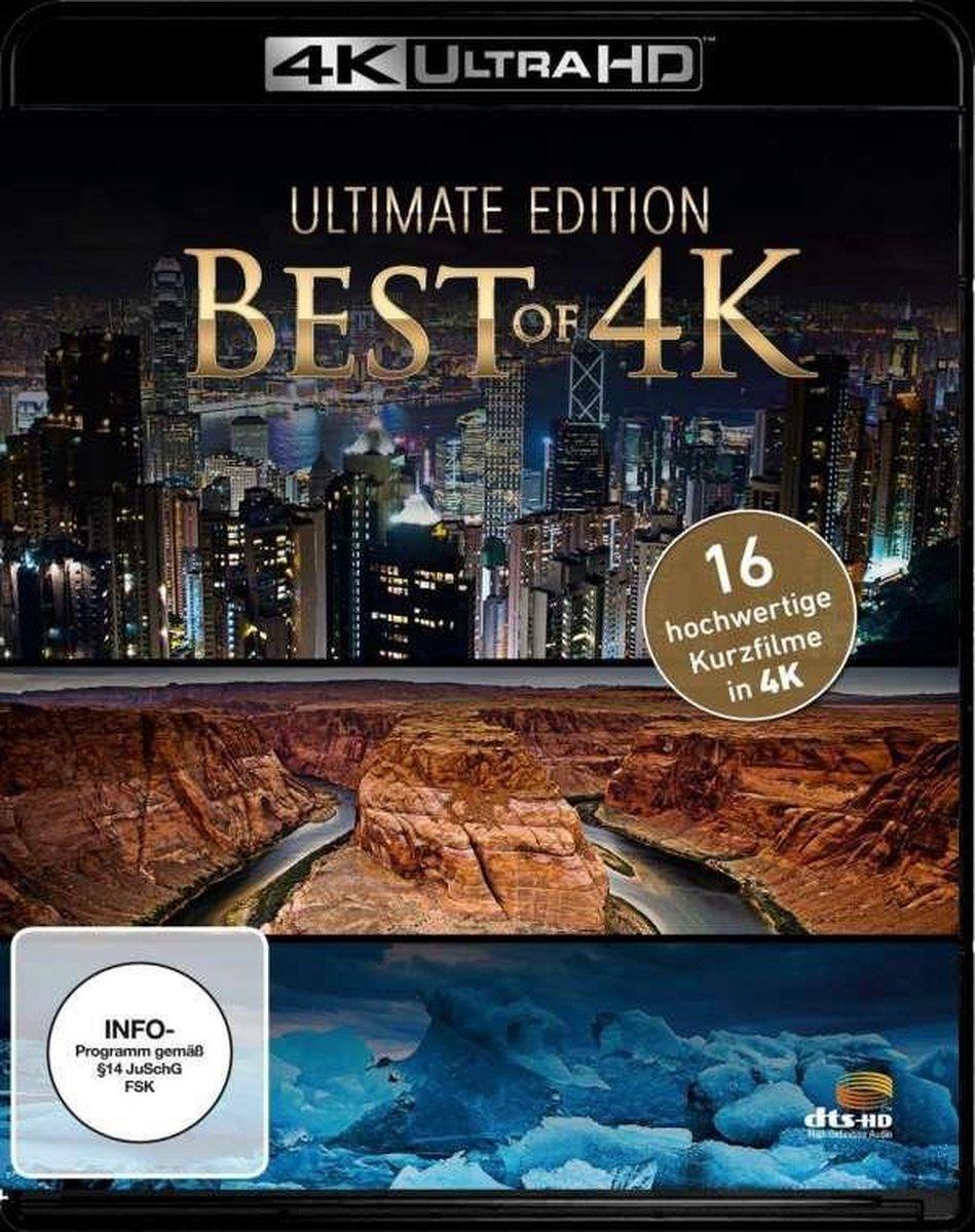 Best of 4K (4K UHD)/Blu-ray-