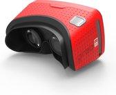 Homido Grab VR bril - Rood