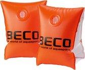 Beco - Zwembandjes - Oranje - Maat 0 - 15-30 kg / van 2-6 jaar
