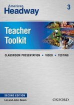 American Headway - second edition 3 teacher's toolkit cd-rom
