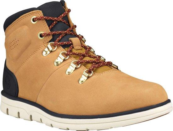 Timberland Bradstreet Hiker Heren Sneakers - Wheat - Maat 43