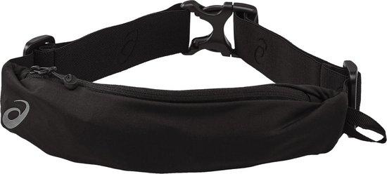 Asics Running belt - Unisex - zwart