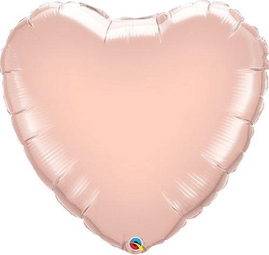 Folie hart Rose Gold 90cm