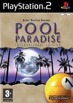 Pool Paradise International Edition - Playstation 2