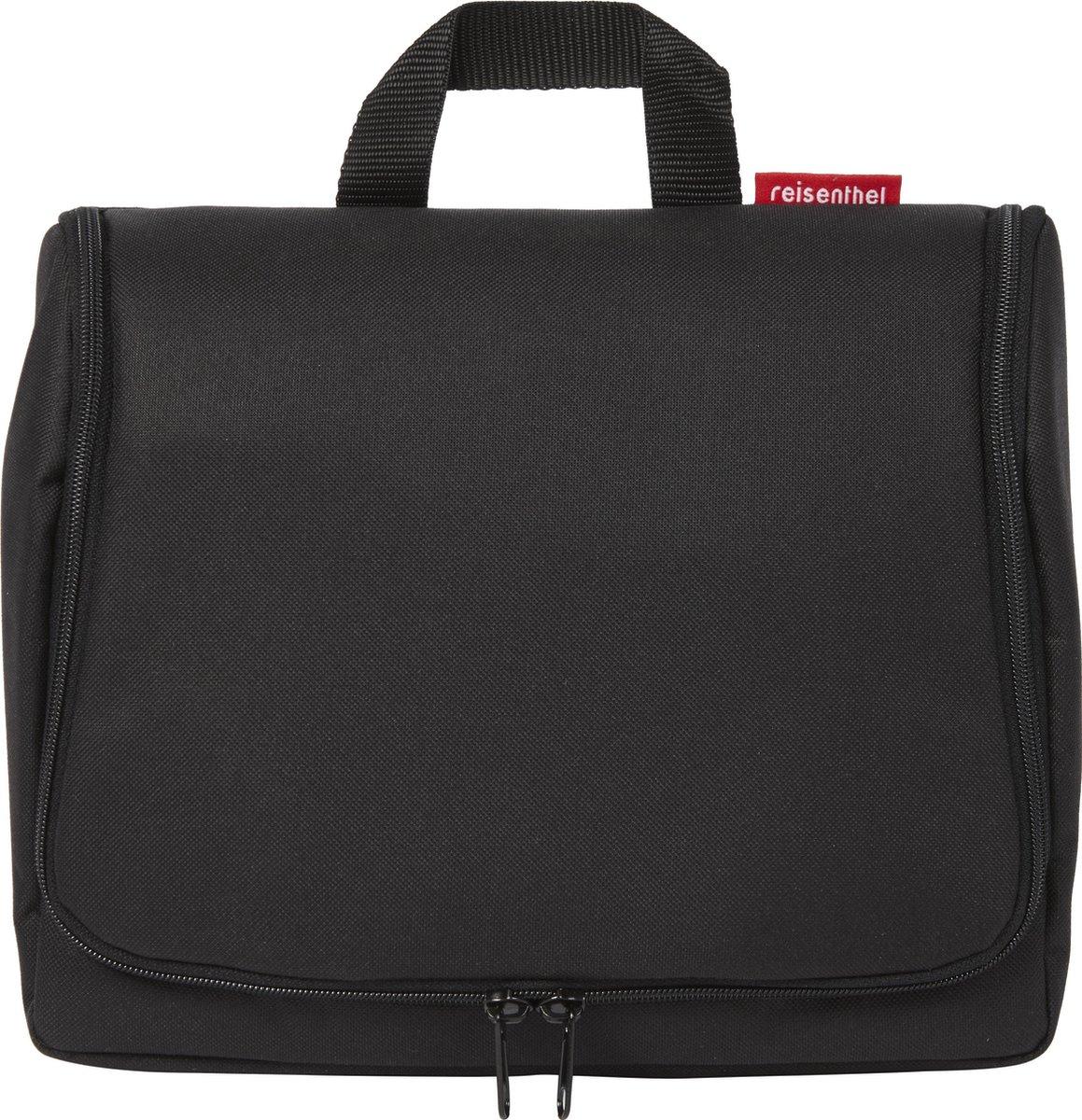 Reisenthel Toiletbag XL Ophangbare Toilettas 4L - Black