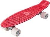 Kidz Motion - Retro Skateboard 56cm - Watermelon Deck board 304 - Skate bord