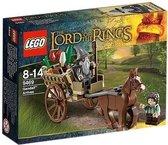 LEGO Lord of the Rings De Aankomst van Gandalf - 9469