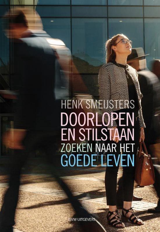 Doorlopen en stilstaan - Henk Smeijsters |
