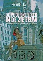 De publieke sfeer in de 21e eeuw