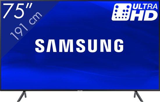 Samsung UE75NU7100 - 4K TV