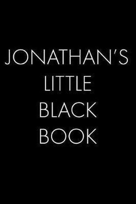 Jonathan's Little Black Book