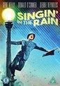 Singin' In The Rain - Dvd