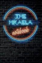 The MIKAELA Notebook