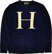 Harry Potter: Christmas Sweater / Kersttrui Harry Potter L