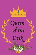 Queen of the Desk