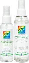 Magnesiumolie van Himalaya magnesium   Magnesium spray 100 ml en 200 ml   Zuiver Magnesium olie voor spieren