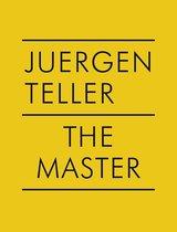 Boek cover Juergen Teller van J Teller (Hardcover)