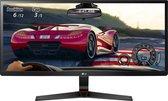 LG 29UM69G-B - UltraWide QHD USB-C IPS Gaming Monitor - 29 Inch