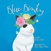 Blue Binky