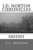 J.D. Norton Chronicles