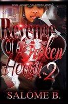 Revenge Of A Broken Heart 2