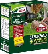 DCM Graszaad Activo Plus - speel en sportgazon - 0