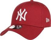 New Era LEAG ESNL 940 New York Yankees Cap - Cardinal - One size
