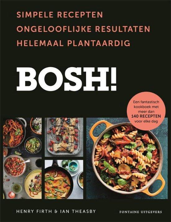 Bosh! - Henry Firth | Fthsonline.com