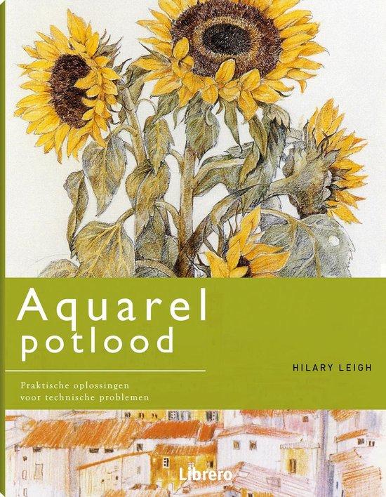 Aquarelpotlood - Hilary Leigh  