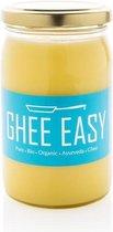 Ghee naturel Ghee-easy - Pot 245 gram - Biologisch