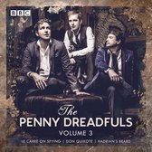 The Penny Dreadfuls: Volume 3