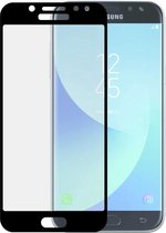 Azuri screenprotector tempered glass - Voor Samsung Galaxy J7 (2017)