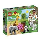 LEGO DUPLO Babydieren - 10904